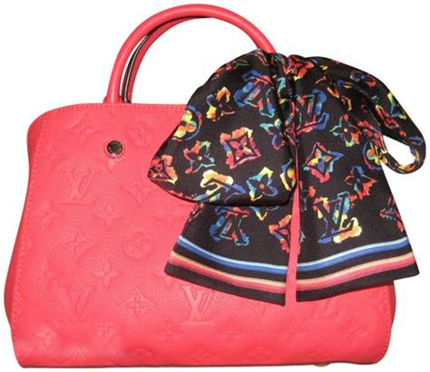 louis vuitton montaigne bnwt monogram bbpoppymif