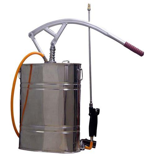 Alat Semprot Tanaman Murah jual alat semprot punggung stainless steel knapsack