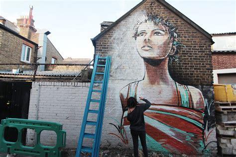 Street Wall Painting ? WeNeedFun