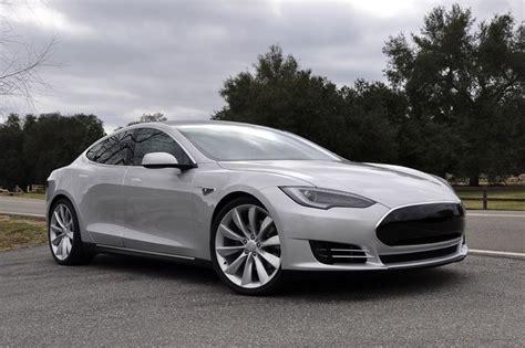 Tesla Model S Description Tesla Model S Electric
