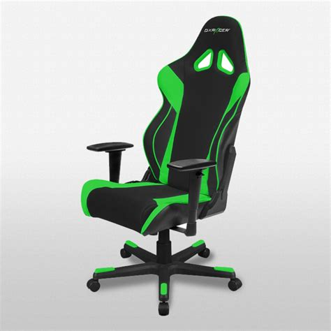 Home Style Gaming Chair by Oh Rw106 Ne Racing Series Gaming Chairs Dxracer
