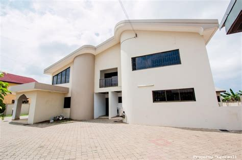 4 bedroom for rent 4 bedrooms house for rent ghana real estate portal