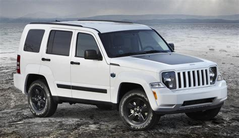 jeep arctic edition agamemnon jeep liberty arctic edition