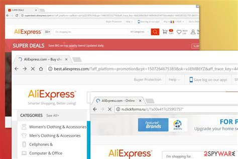 aliexpress full site remove aliexpress virus virus removal guide chrome