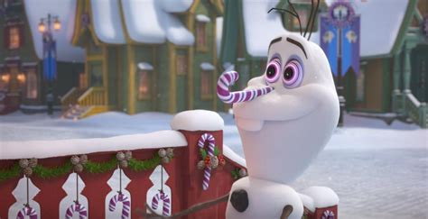 is frozen 2 a short film olaf is back in a new animated frozen short film