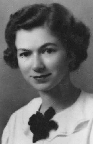 """Beverly Cleary - former librarian - (born April 12, 1916"