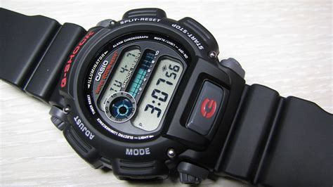 casio g shock dw 9052