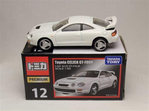 Tomica Premium Wars Cars Sc 03 Stormtrooper Car Original tomica premium 12 toyota celica gt four 1 62 st205 takara tomy toyota celica and tomy