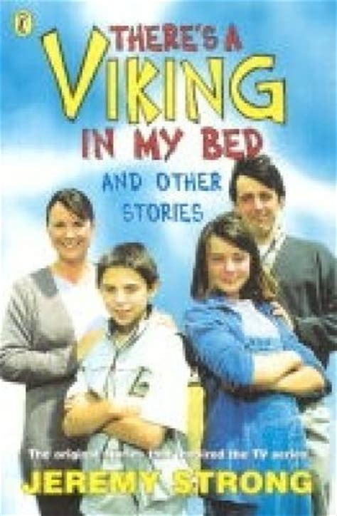 there s a stranger in my bed there s a viking in my bed next episode air date coun