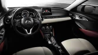 2017 mazda cx 3 new car reviews