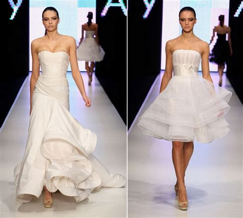 Alex Perry Wedding Gowns by Alex Perry Wedding Dresses 2012 Bridal Wears
