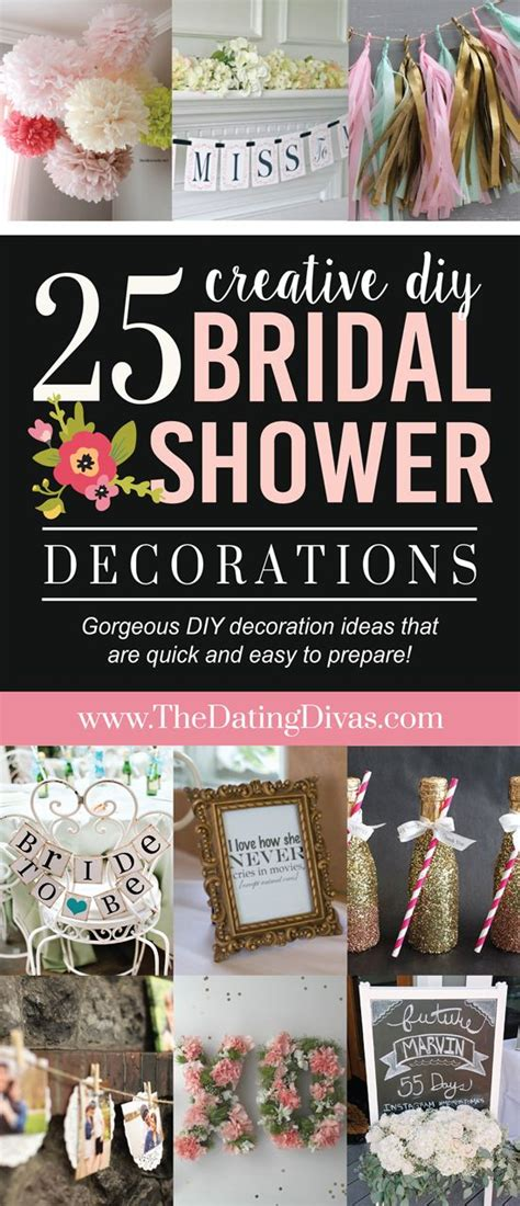bridal showers creative and theme ideas on pinterest