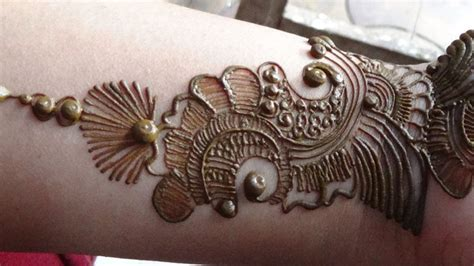 arabic henna tattoo designs best arabic mehendi 2013 how to apply henna mehndi
