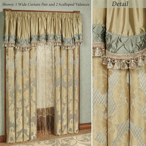 duchess window treatment