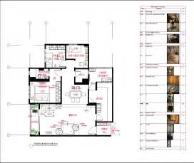 around the home design amp layout part free plans house
