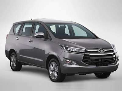 toyota innova for sale price list in the philippines