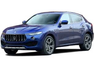 Suv Levante Maserati Maserati Levante Suv Review Carbuyer