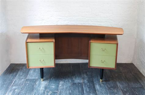 Upcycled G Plan Desk/Dressing Table   Bring It On Home