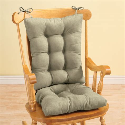 Rocker Chair Cushions by Cushions For Rocking Chair Home Design Inside