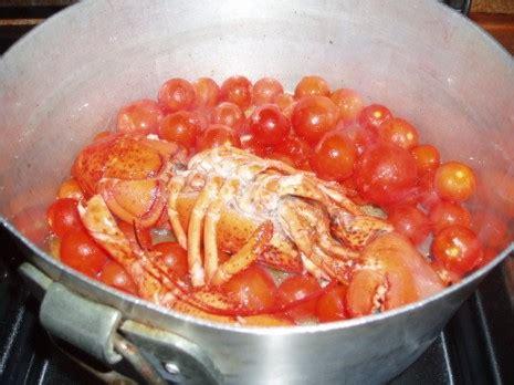 come si cucina l astice con le linguine linguine con astice food4geek
