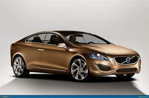 Volvo It Ausmotive 187 Volvo S60 Concept