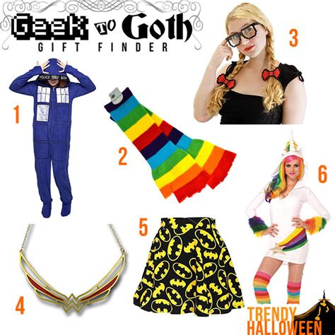 geeky girl christmas top 6 gifts for geeky