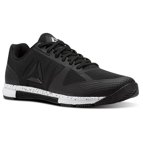 Dw Df1414 O Silver White Leather Black reebok speed tr 2 0 black reebok australia