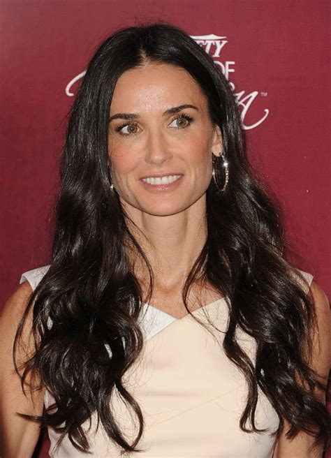 demi moore hair cuts demi moore haircut impression hair style