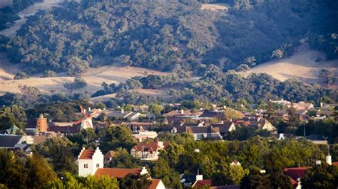 The Dining Rooms by Official Visitor Guide For Solvang In The Santa Ynez