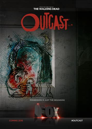 outcast tv series 2016 philip glenister to spill the beans on robert kirkman s