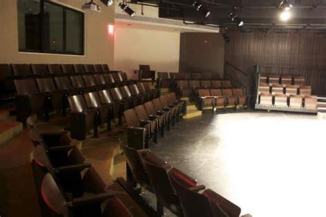 crescent underground theater morse college