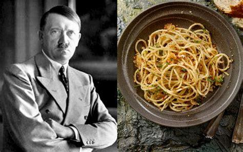 biografi tokoh dunia hitler sebelum meninggal ini makanan terakhir para tokoh dunia
