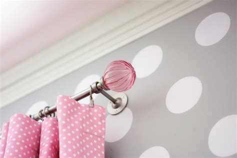 kids curtain rod finials curtain rod finials kids home design ideas