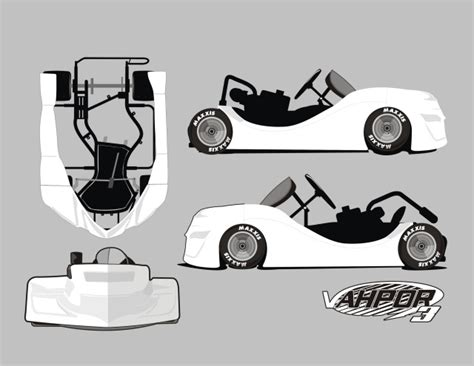 go kart template image collections templates design ideas
