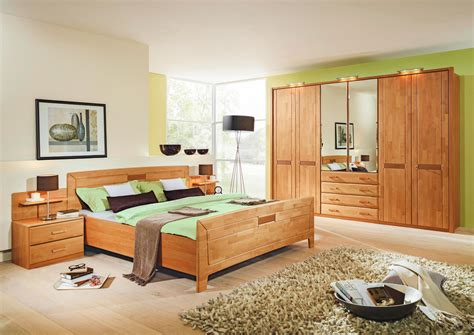schlafzimmer cantus yarial linea natura wohnwand interessante ideen