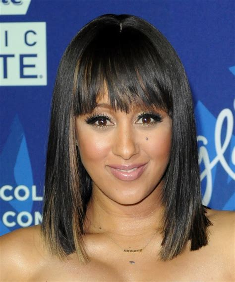 Mowry Hairstyles by Tamera Mowry Hairstyles In 2018