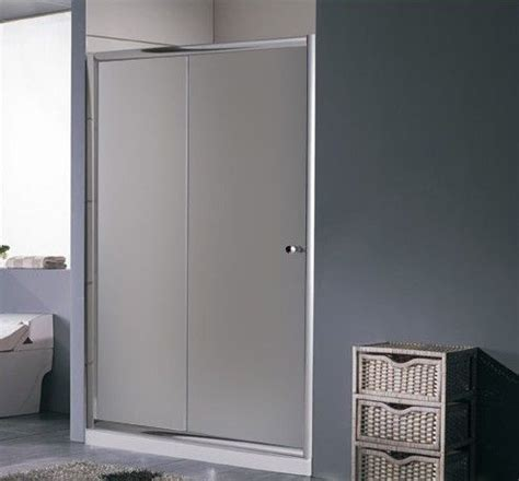 porta scorrevole per doccia porta per doccia a nicchia anta scorrevole in vetro pa