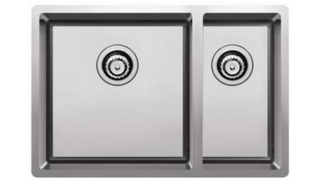 Harvey Norman Kitchen Sinks Clark 1 5 Bowl Undermount Overmount Sink Sinks Sinks Taps Kitchen Appliances
