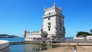 lissabon belem file lisboa p bel 233 m torre de bel 233 m 1515 1521 jpg