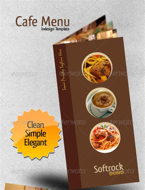 indesign menu template free 25 high quality restaurant menu design templates web