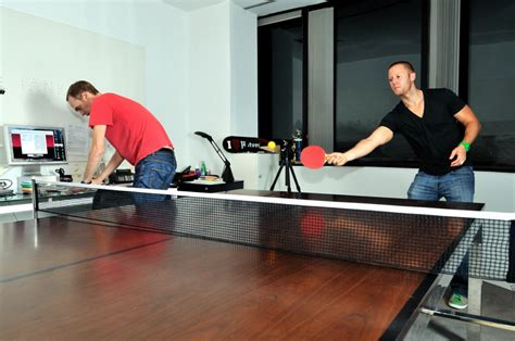 Table Tennis Meeting Table Table Tennis By Meysam Movahedi