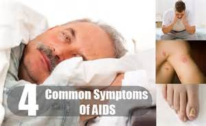 Women common symptoms of aids how to recognize hiv aids symptoms