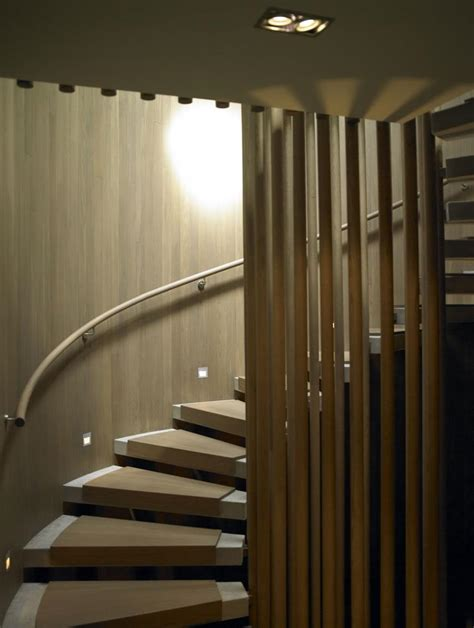 25 awesome home staircase designs