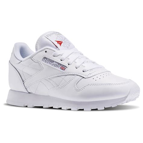 womens reebok sneakers reebok classic leather white reebok us