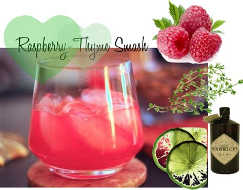 raspberry lime gin smash sugar spice and glitter raspberry thyme smash maybe the most delicious cocktail i m serious ramshackle glam
