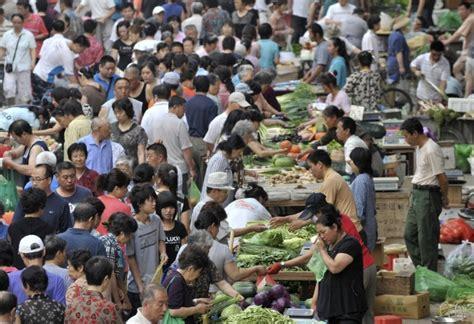 imagenes urbanas con personas la poblaci 243 n urbana supera a la rural por primera vez en china