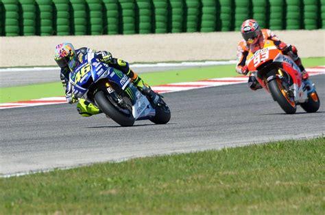 Kaos Valentino Rossifumi Motor Gp Vale 14 motogp misano successo record quot 200 speciale lo dedico al sic quot la gazzetta dello sport