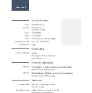 Lebenslauf Vorlage Zum Kopieren Lebenslauf Muster F 252 R Sch 252 Ler Lebenslauf Beispiel