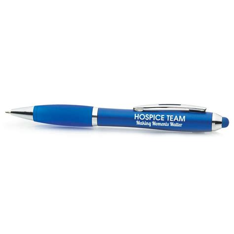 Hospice Comfort Pack by Hospice Team Moments Matter Curve Stylus Pen