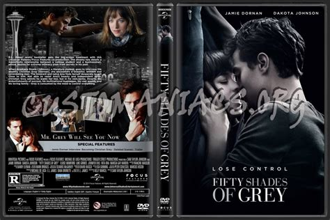 fifty shades of grey dvd cover label 2015 r0 ur custom art fifty shades of grey dvd cover dvd covers labels by